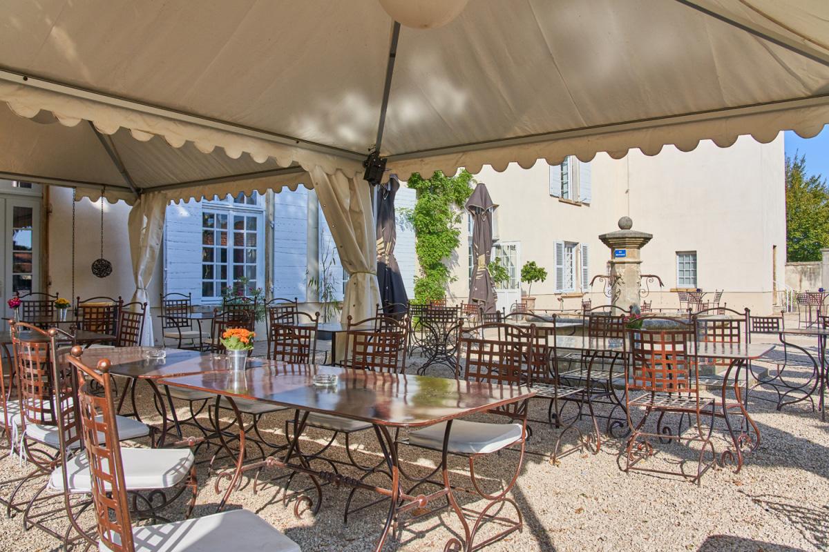 Le restaurant Le Talluy à 69440 TALUYERS recommandé