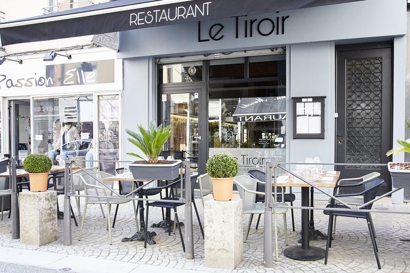 Le restaurant Le Tiroir à 69009 Lyon recommandé