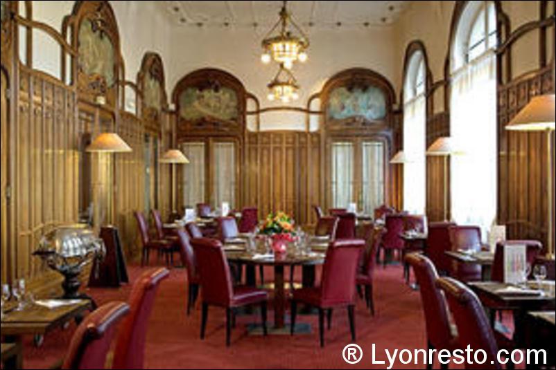 Restaurant L Art D Aimer Lyon
