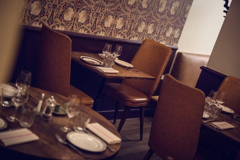 Le restaurant Les Boulistes à 69004 Lyon recommandé