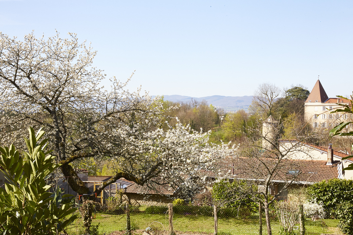 Les jardins de saint didier restaurant saint didier au mont d 39 or horaires t l phone avis - Les jardins des monts d or ...