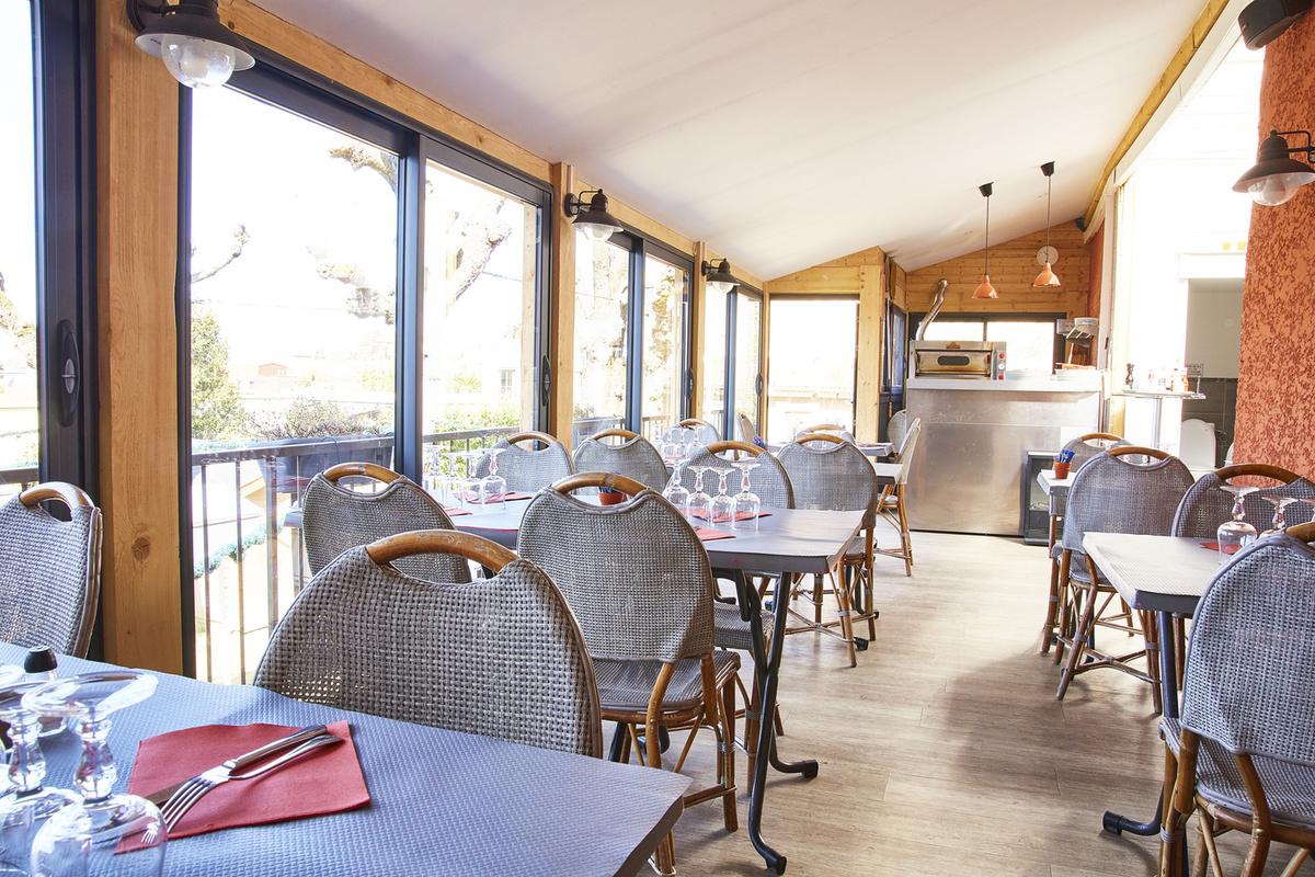 Le restaurant Les jardins de Saint Didier à 69370  Saint-Didier-au-Mont-d'Or recommandé