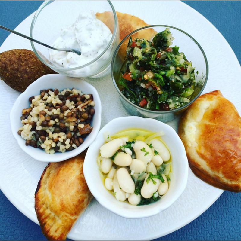Le restaurant Les Mets d'Anouche à 69006 Lyon recommandé