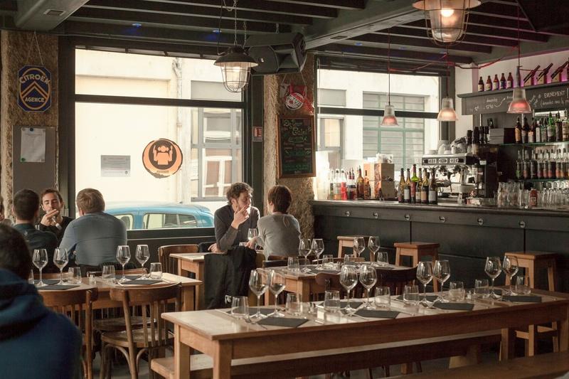 Le restaurant Livestation DIY à 69007 Lyon recommandé