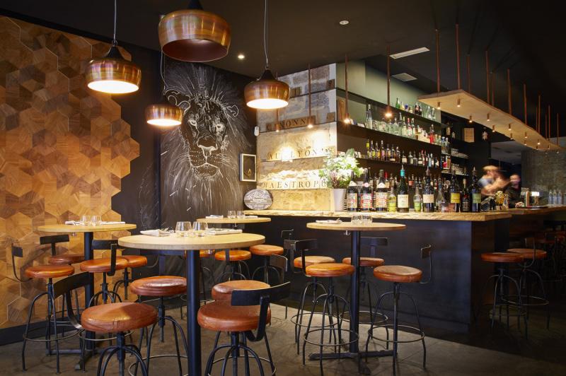 Le restaurant Lyon's GastroPub à 69001 Lyon recommandé