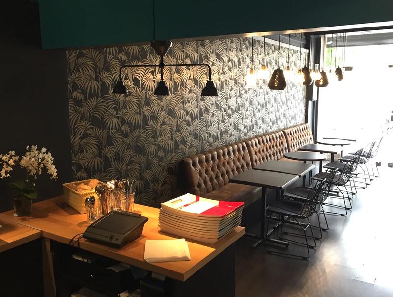 Le restaurant Madame à Lyon à 69003 Lyon recommandé