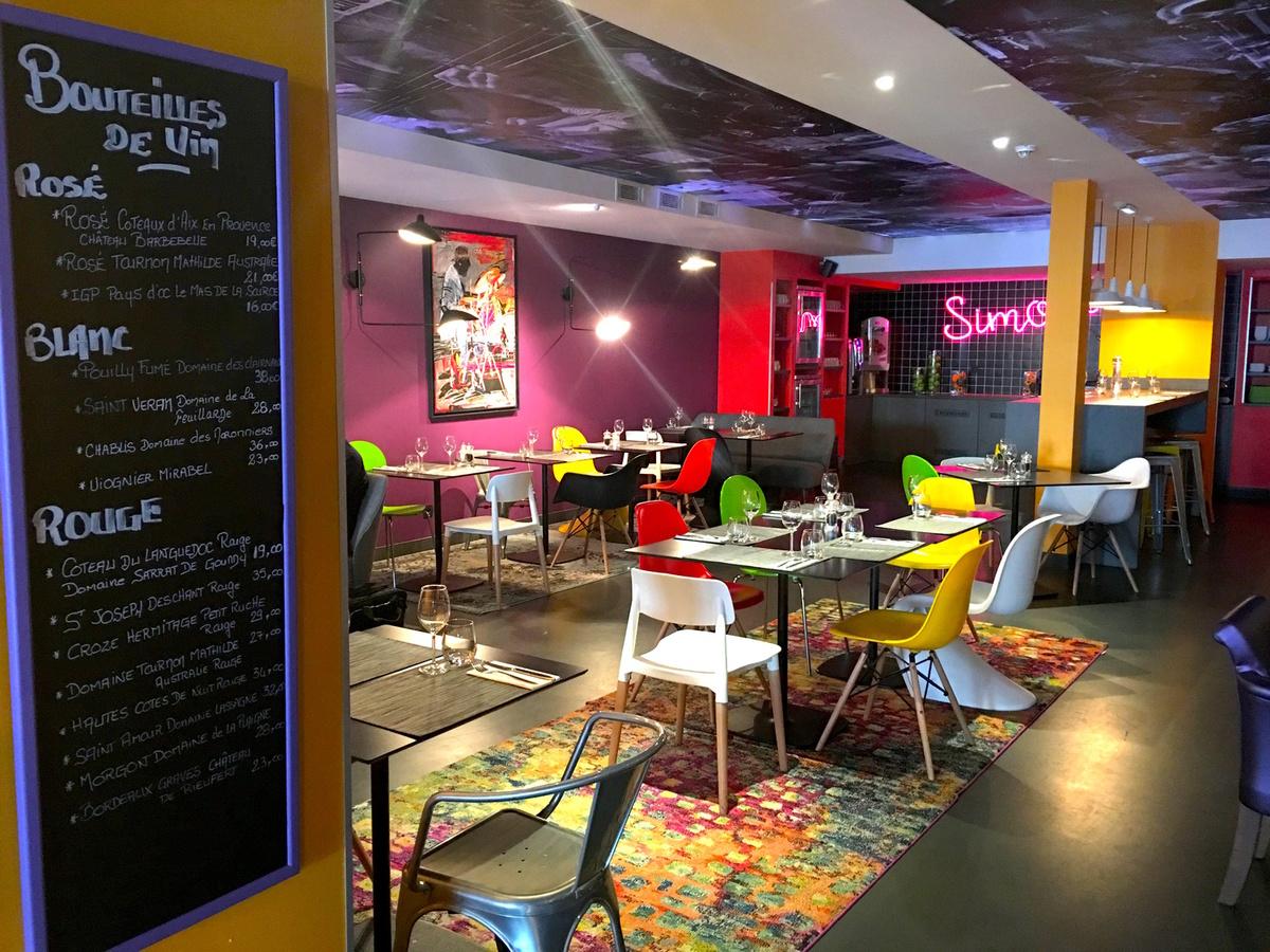 Restaurant Avec Musique Jazz Lyon