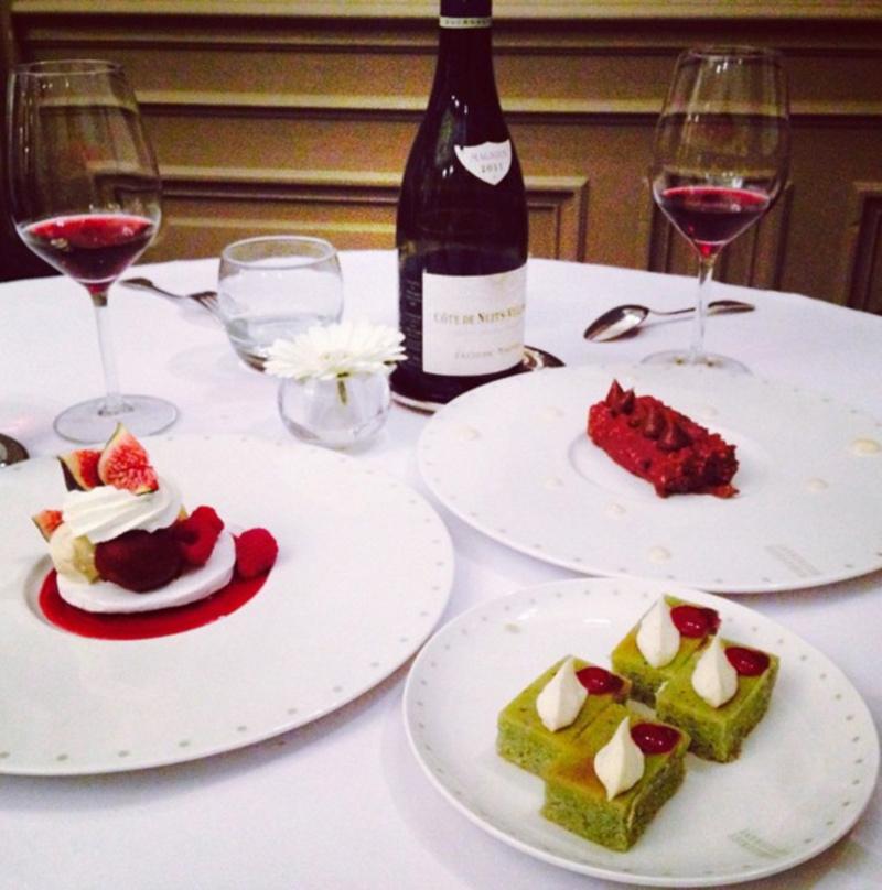 Le restaurant Marguerite Restaurant à 69008 Lyon recommandé
