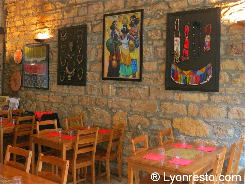 Les meilleurs restaurants insolites de lyon