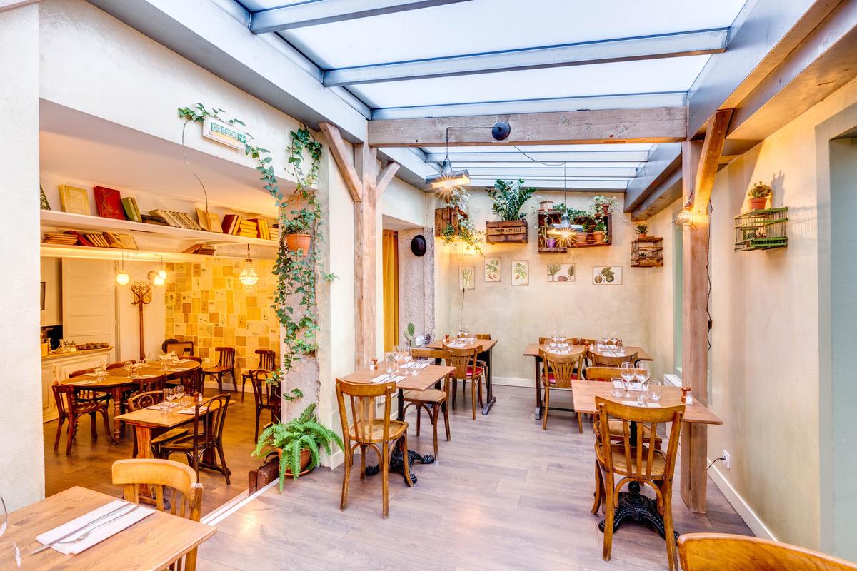 Le restaurant Mr Edgar à 69004 Lyon recommandé