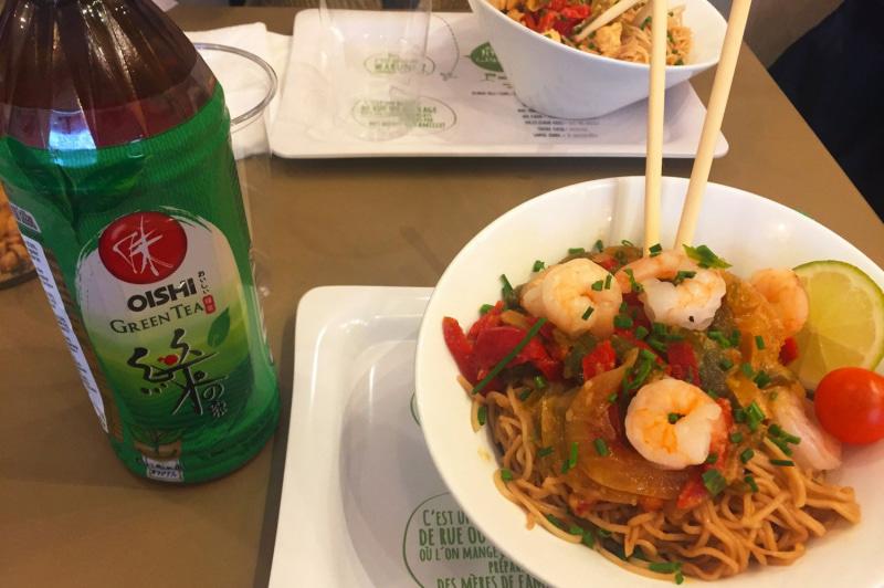 Le restaurant My Little Warung à 69002 Lyon recommandé