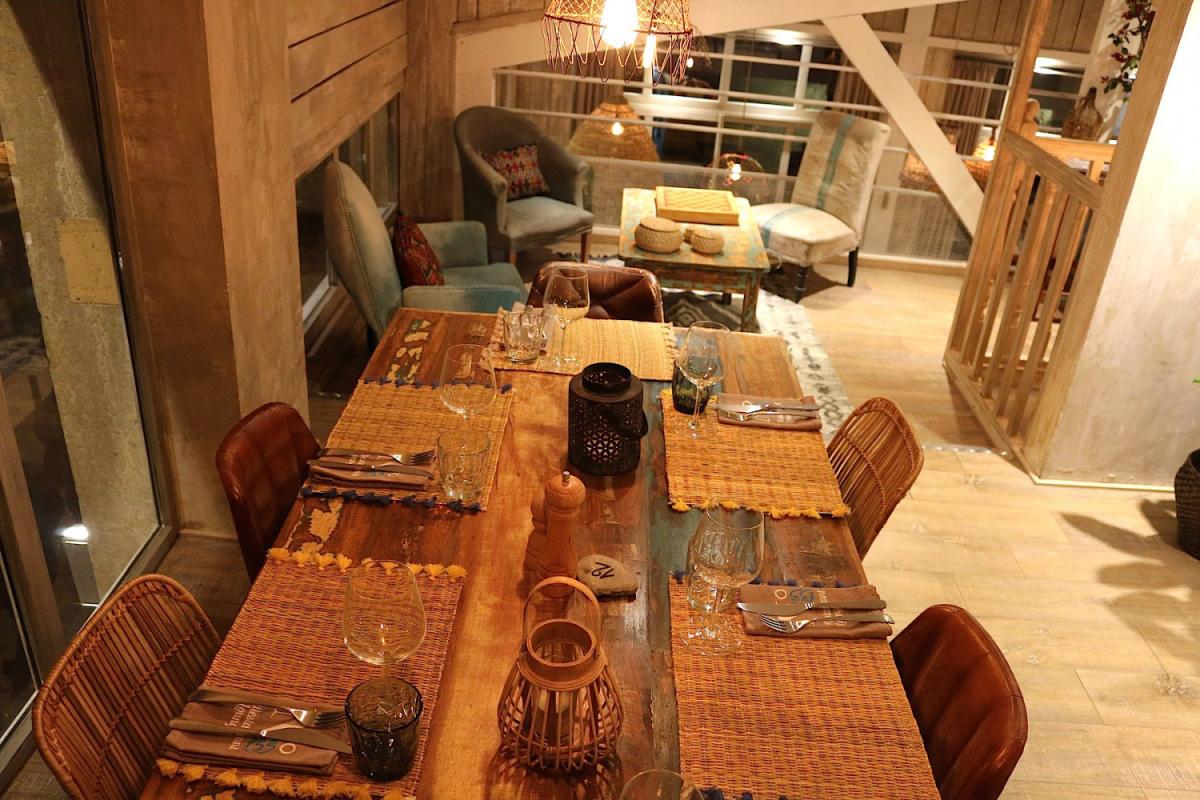 Le restaurant N133 à 69006 Lyon recommandé