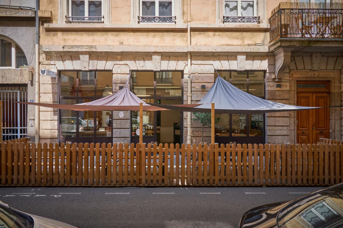 Le restaurant Nativo à 69002 Lyon recommandé