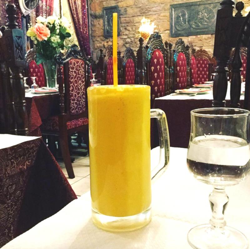 Le restaurant New Delhi à 69005 Lyon recommandé