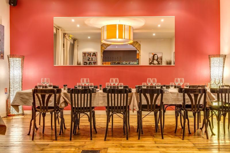 Le restaurant O Jardin à 69009 Lyon recommandé