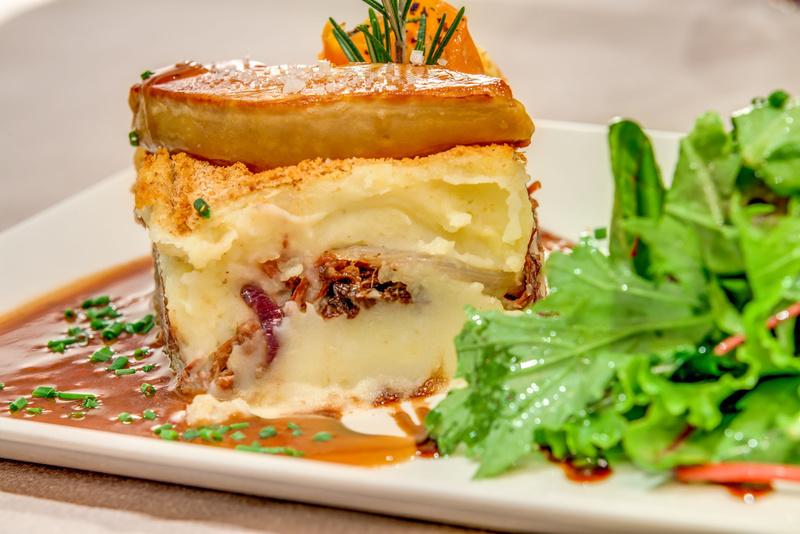 O Jardin - restaurant Lyon - reserver, Menu, Avis, Photo ...