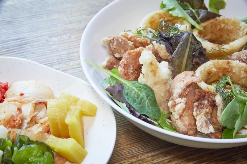 Le restaurant Oto Oto - concept japonais à 69007 Lyon recommandé