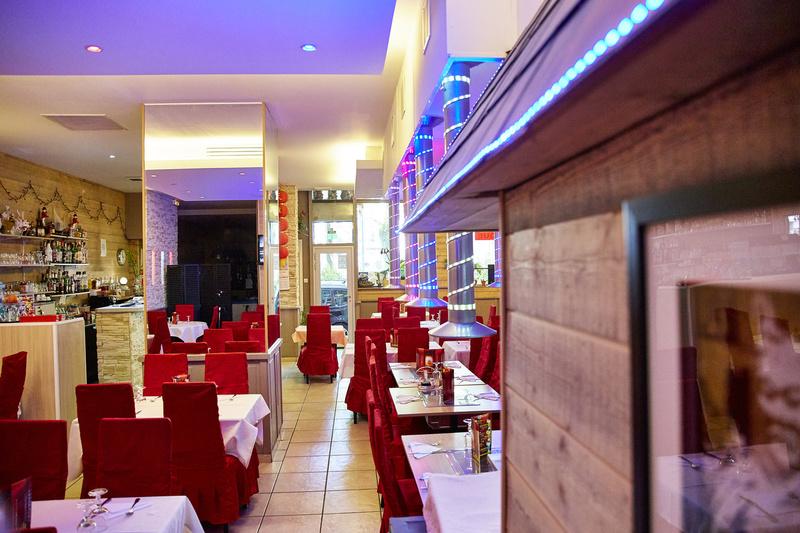 Le restaurant Palais de chine à 69003 Lyon recommandé