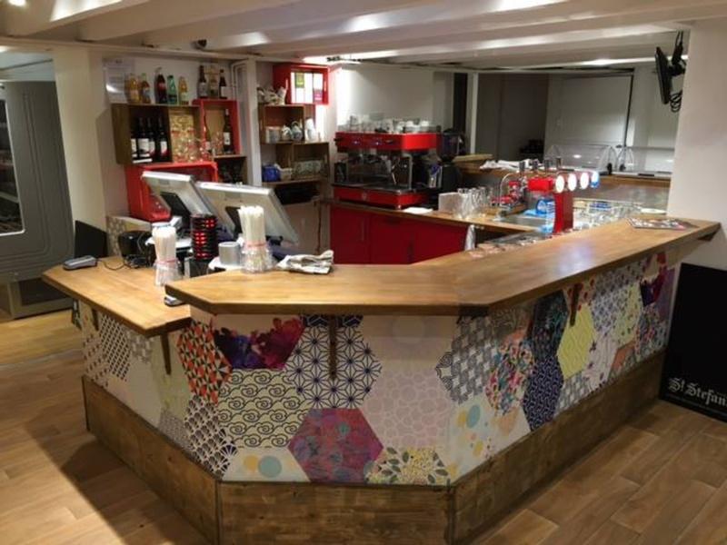Patchwork Cafe Lyon Horaires