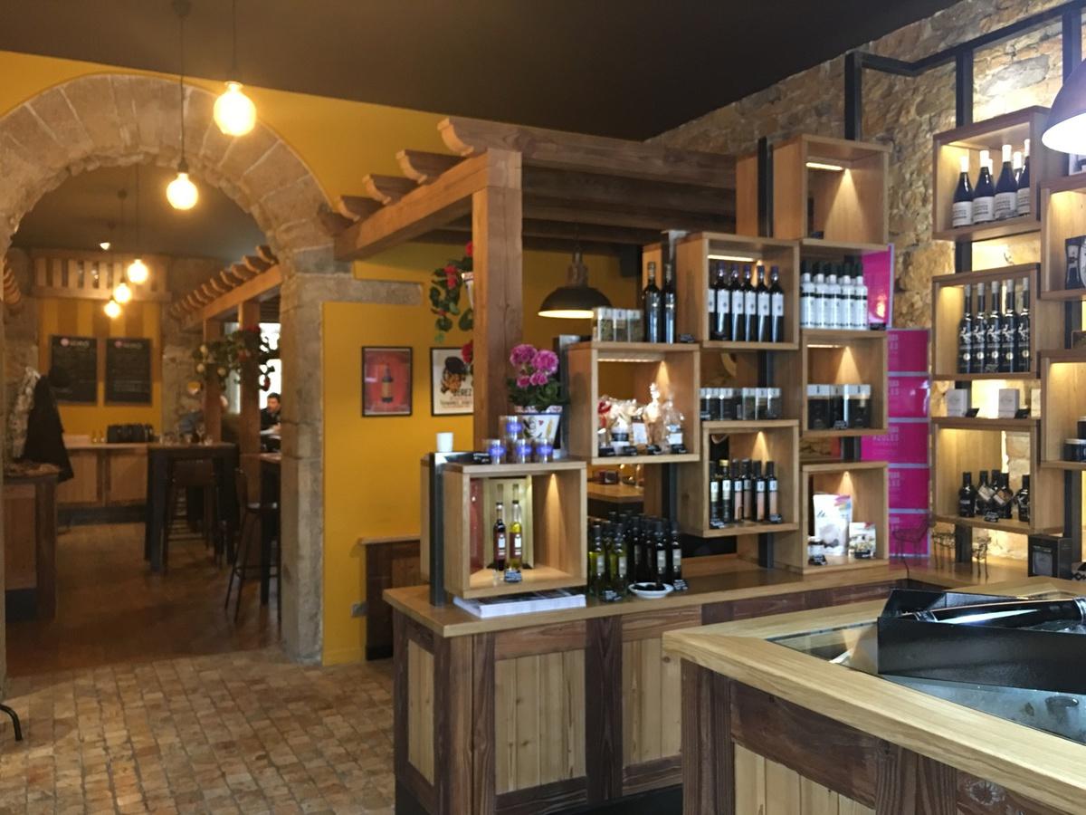 Le restaurant Pepito Bellota à 69006 Lyon recommandé