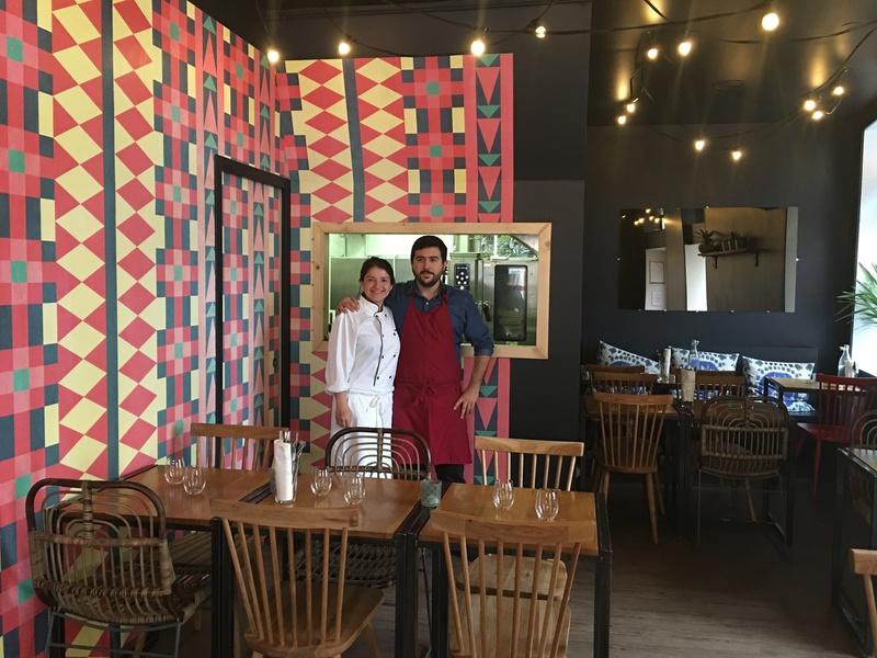 Le restaurant Piquin à 69003 Lyon recommandé