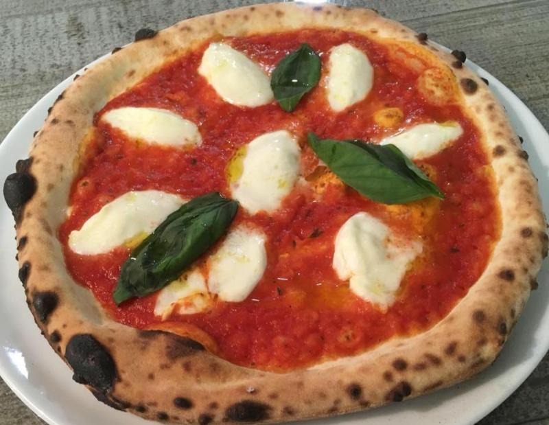 Le restaurant Pizza Vérone à 69126 Brindas recommandé