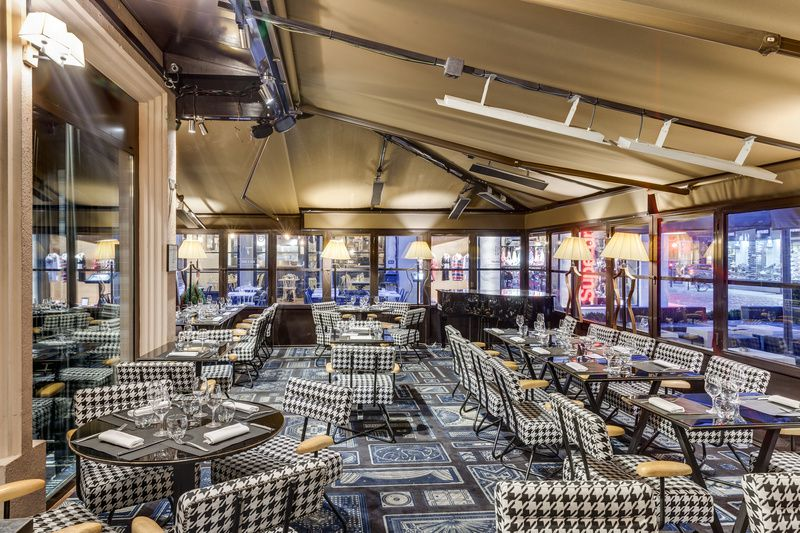 Maison du monde balthazar sofa seat taupe bastide maisons for Maison du monde a lyon