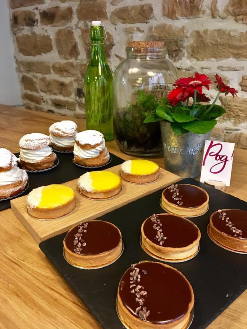 Le restaurant Pog Café à 69002 Lyon recommandé