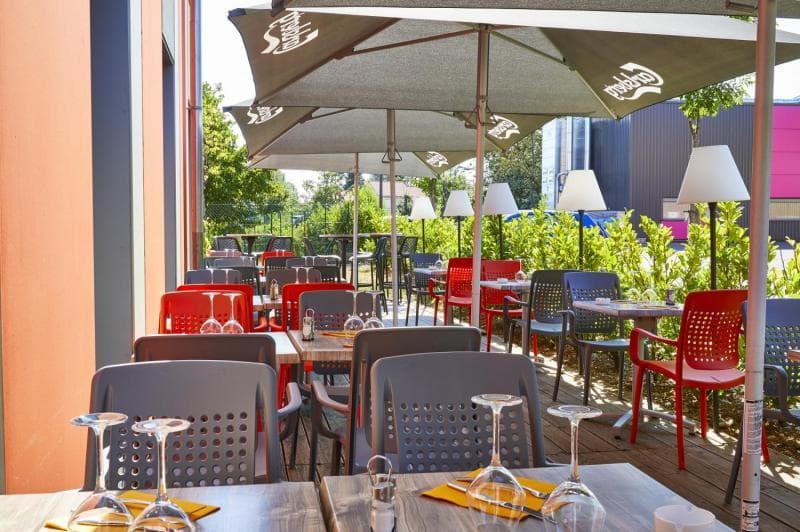Le restaurant Restaurant Au Petit Grillon à 69340 Francheville recommandé