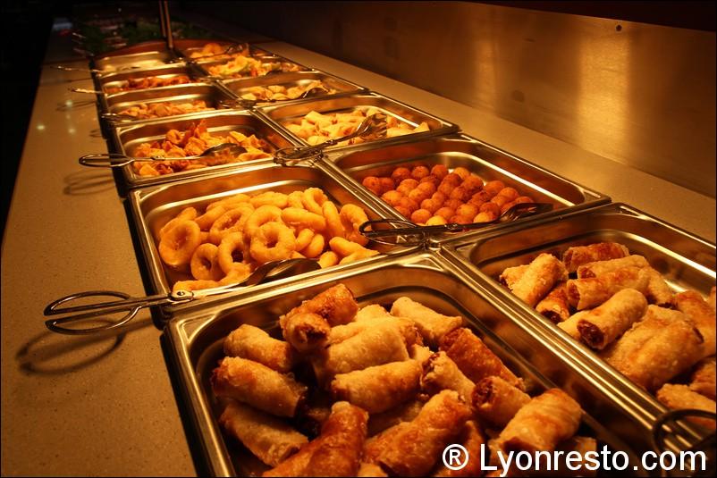 Restaurant Lyon Les Voutes