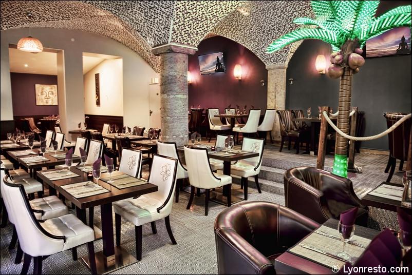 Le restaurant Restaurant Cocoo à 69001 Lyon recommandé