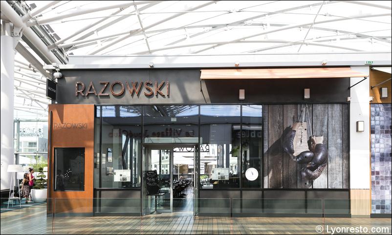 Restaurants confluence restaurant lyon r server horaires t l phone avis lyonresto - Restaurant confluence domo ...