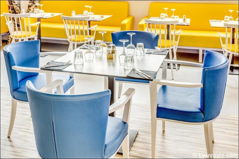 Le restaurant S'il vous play à 69570 Dardilly recommandé
