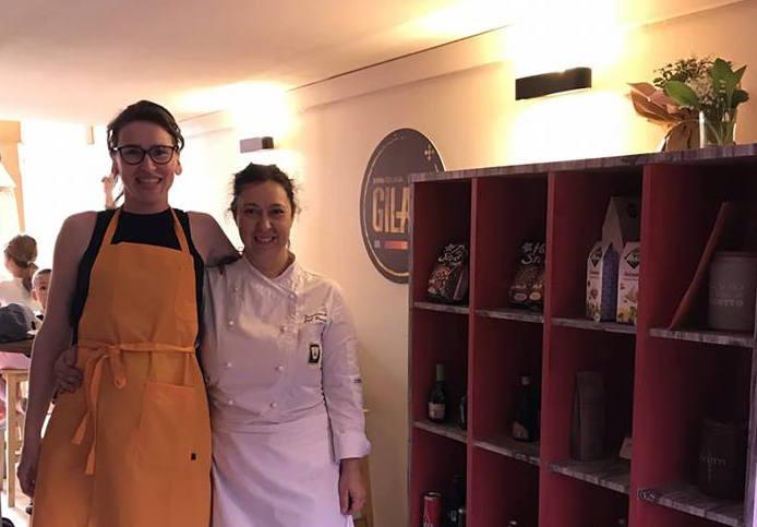 Le restaurant Sapori di Casa à 69006 Lyon recommandé