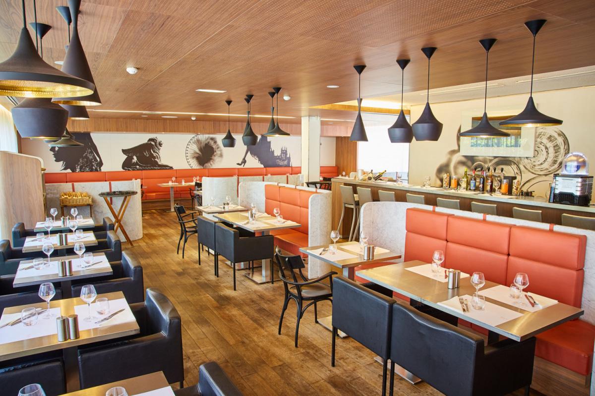 Le restaurant Silk Brasserie à 69002 Lyon recommandé