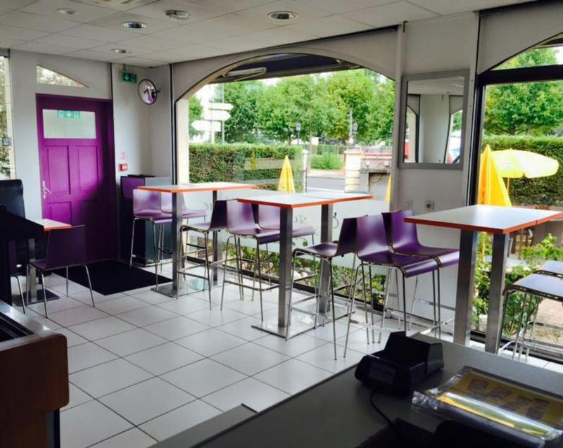 Le restaurant Snack de Lyon - El Jood à 69200 Vénissieux recommandé