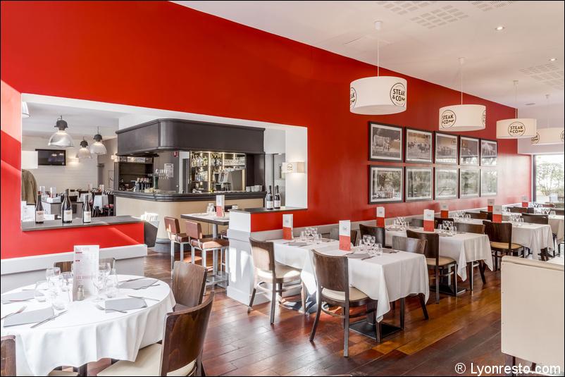 Restaurant Maison Des Familles Lyon