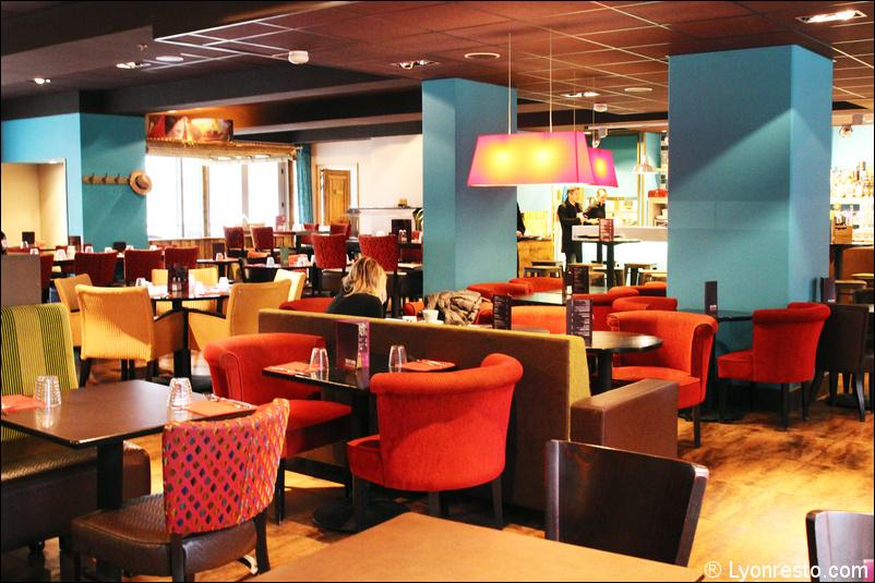 Le restaurant Suelta à 69006 Lyon recommandé