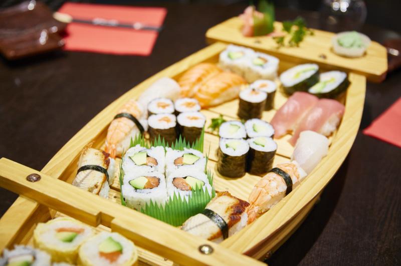 Le restaurant Sushi 6ème à 69006 Lyon recommandé