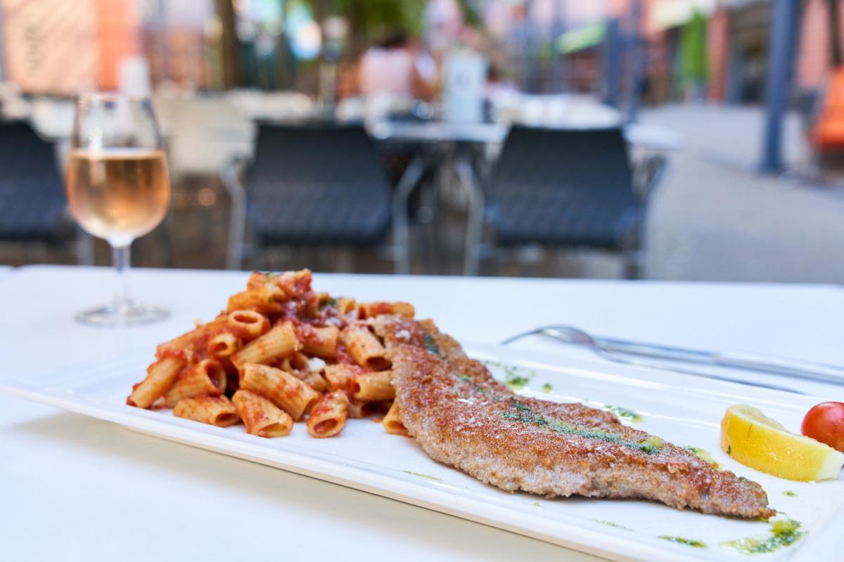 Le restaurant Terrazzura à 69006 Lyon recommandé