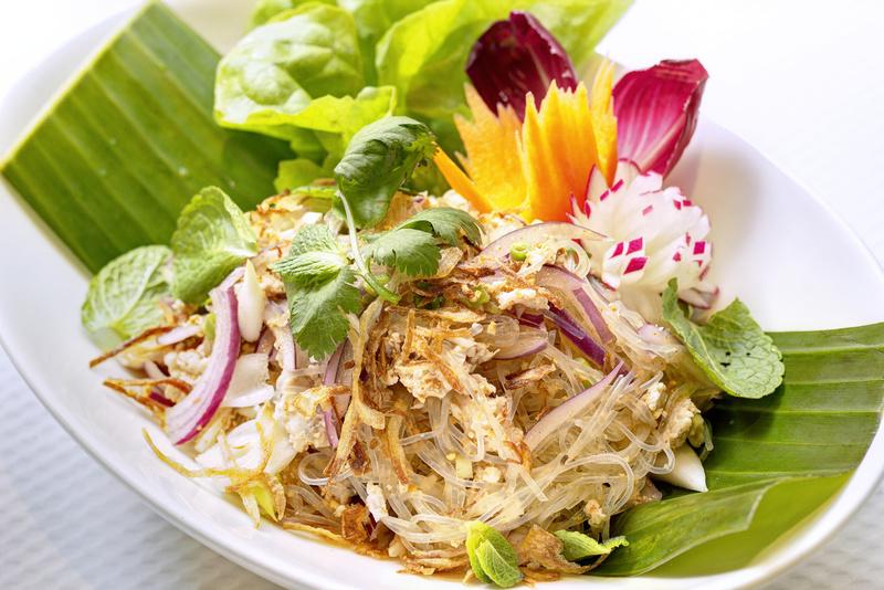 Le restaurant Thai Harmonie à 69006 Lyon recommandé