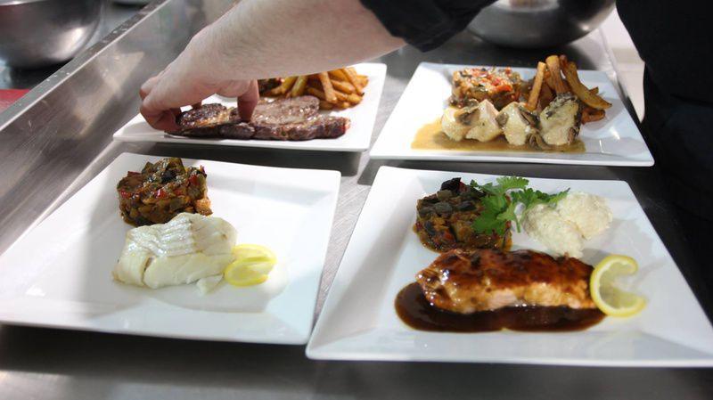 Le restaurant The Next Lounge à 69650 QUINCIEUX recommandé