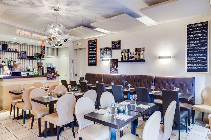 Restaurant Felix Faure Lyon