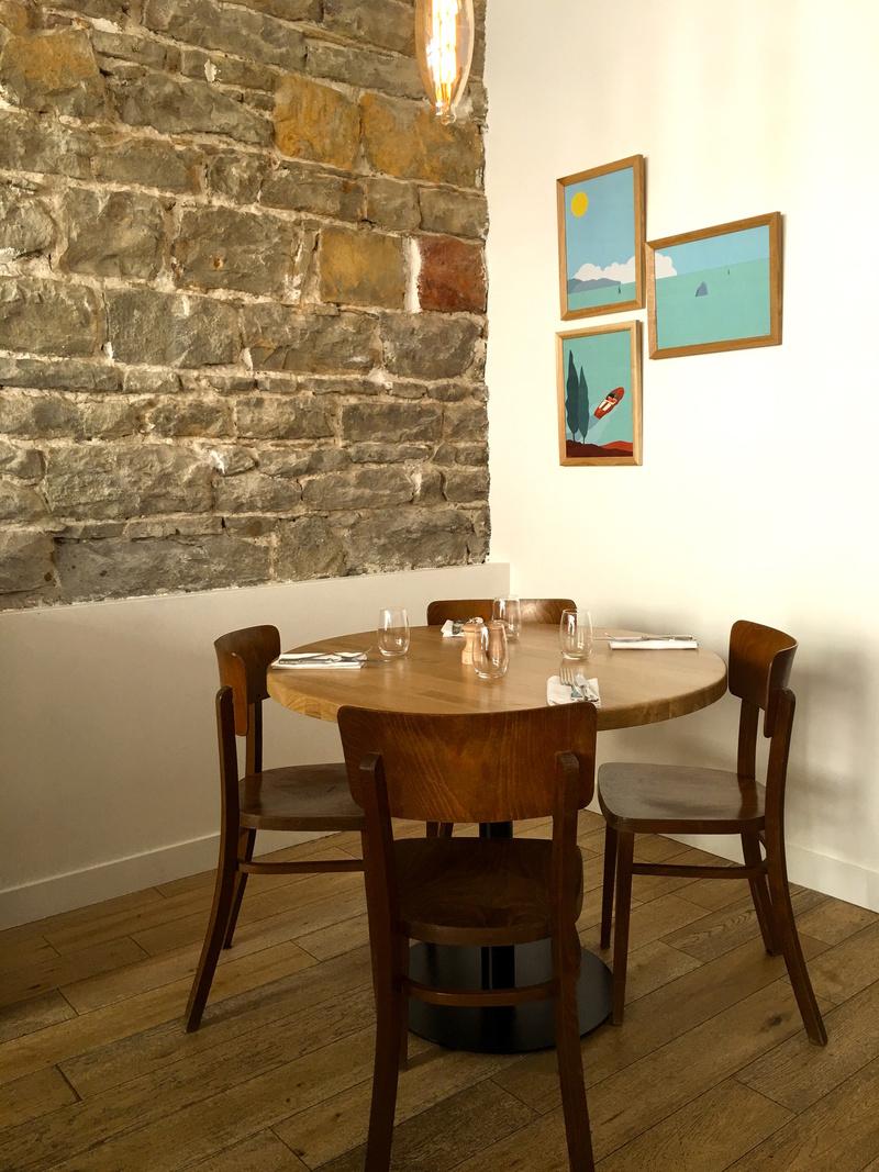veronatuti restaurant lyon horaires t l phone avis lyonresto. Black Bedroom Furniture Sets. Home Design Ideas
