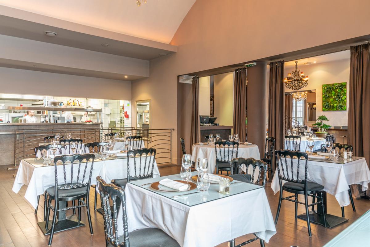 Le restaurant Victoria Hall à 69007 Lyon recommandé