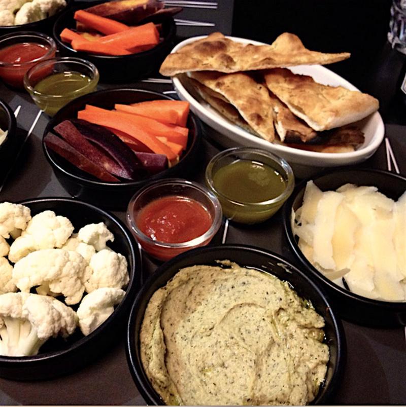 Le restaurant Wazza à 69001 Lyon recommandé
