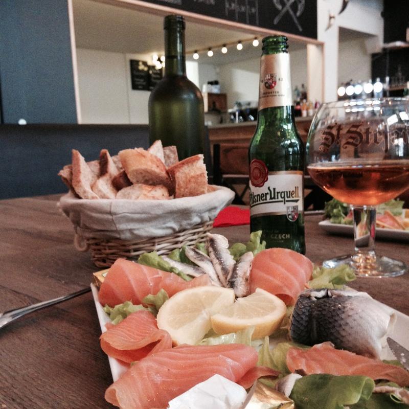 Le restaurant Wild Krona à 69006 Lyon recommandé