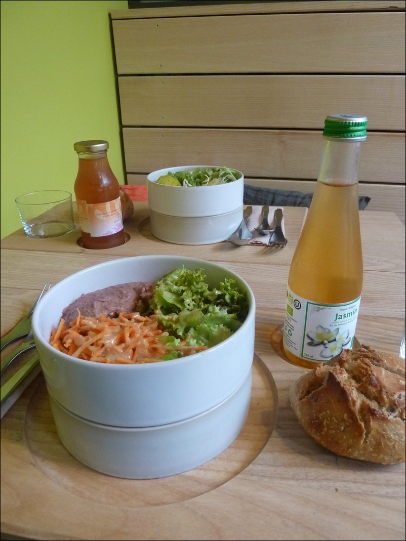 Le restaurant Zone Verte à 69002 Lyon recommandé