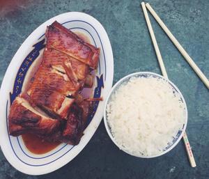 Ban thai porc Ban thai