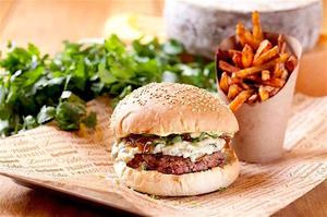 Big Fernand burger Big Fernand